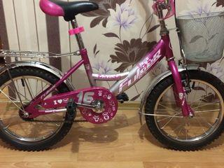 Bicicleta pentru fetite (mar.16)