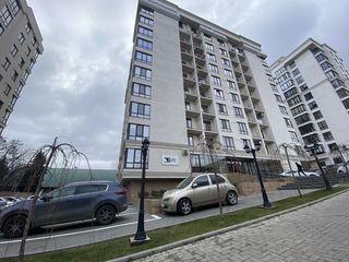 Buiucani, apartament cu 2 camere separate + debara! Euroreparatie noua, etajul 3/10 ! Pret 58 900 €