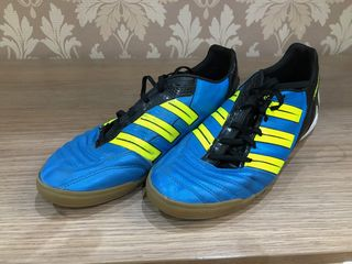 Bampuri fotbal de sala originale Adidas