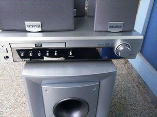 Samsung HT-DL100