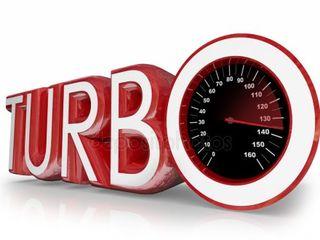 Турбины turbo-profi