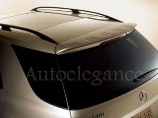 Спойлер Mercedes GL X164