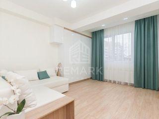 Chirie  Apartament cu 2 odăi, Telecentru,  str. Gheorghe Asachi, 320 €