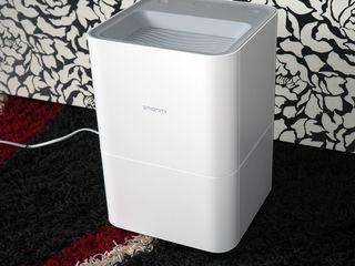 Чистый и Увлажнённый воздух в Вашем доме с Xiaomi Smartmi Air Humidifier 2