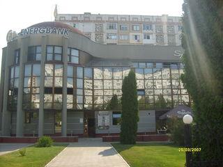 Первая Линия Mircea cel Batrin ! Готовый бизнес с Арендаторами , 1900 м2 ,14 соток  !