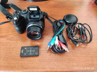 Fujifilm S2000 HD