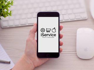 iService замена дисплеев Xiaomi Mi