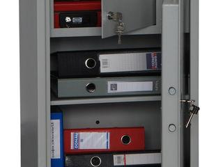Офисные шкафы серии So от Araseif