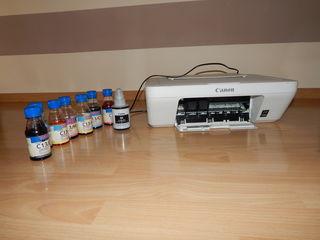 Принтер/Сканер Canon Pixma MG2940