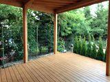 Lemn pentru terasă
