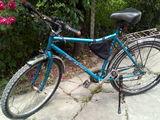 Надежный немецкий велосипед!