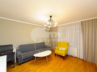 Apartament cu 2 camere, mobilat și utilat, Albișoara, 54000 € !