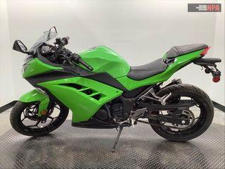 Kawasaki EX300AHF Ninja 300