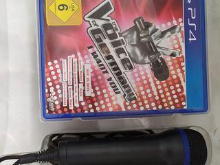 Продам микрофоны для    PSP 4