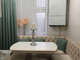 Apartament cu trei camere