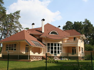 Materiale pentru acoperisul D-voastra! 60 de ani garantie! Superpromotie + Cadou !