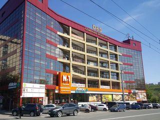 Chirie, oficiu, 72 mp, Râșcani, Prima Linie, 600 €