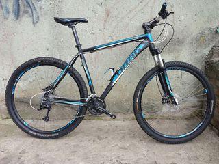 Велосипед 29, рама 21, продам