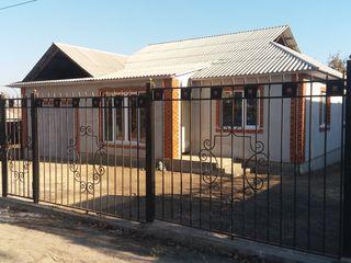 Продается дом в городе Дрокия
