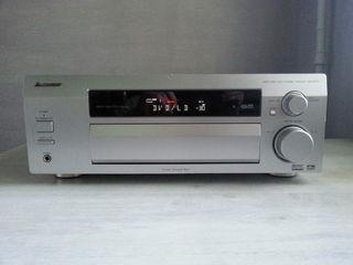 Ресивер Pioneer VSX-D 711