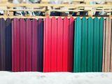 """Garduri bune"" - Profnastil colorat numai 85 lei/m2 !"