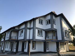 TownHouse in durlesti  120 m/p
