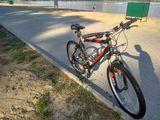 Bicicleta Giant carbon tuning