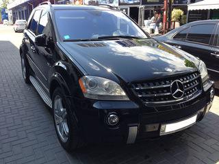 Mercedes ML Класс