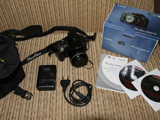 Canon PowerShot SX 40 IS в идеальном состоянии 1900lei.