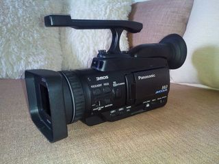Urgent ,video camera panasonic
