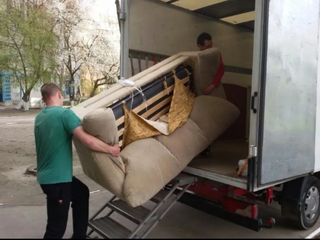 Transport gunoi
