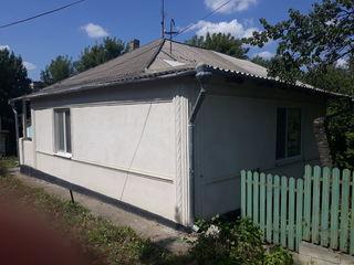 Vind casa in Telenesti 17800 euro . Se poate si in CREDIT