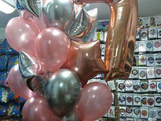 Decor din baloane -  24/24