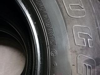 255 /70r15 Bridgestone