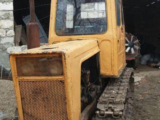 Vind tractor T-70