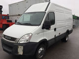 Iveco Daily 50C17 3.0 HPI