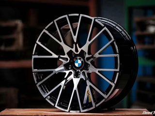 BMW R18 5*120 Модель 2020  M performance