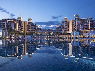 """- с 01 июня 2019 вылет ...Турция   отель """" Selectum Luxury Resor 5 ***** """" от """" emirat travel """""""