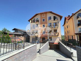 Apartament cu 1 cameră, bloc nou, euroreparație, or. Codru, 29500 € !