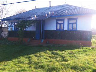 Casa Caracușenii Vechi