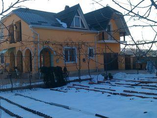 Schimb casa pe apartament la Chisinau