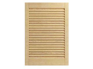Uși lamelare / жалюзиные даери