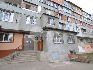 Apartament 2 camere, încălzire autonomă, Buiucani - str. Sucevița!