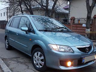 Mazda Premacy