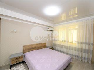 Apartament 1 cameră, 50 mp, euro reparație, Râșcani, 330 € !
