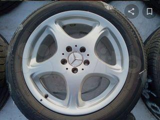Куплю диск R18 W220