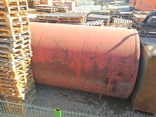 Cisternă orizontală 40 tone / горизонтальная цистерна 40 тонн