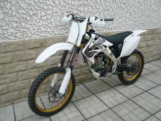 Honda сrf 250