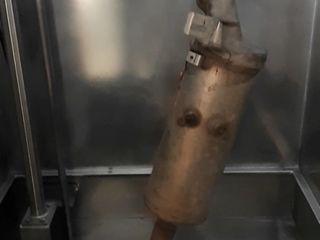 Curățare profesională a filtrului de particule (DPF, сажевый фильтр)