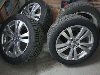 Mercedes 225/50 R17 5*112